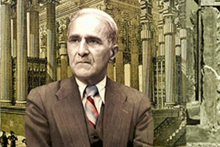 اوستاشناسی ایران بهرهمند از خوان گسترده پورداوود است