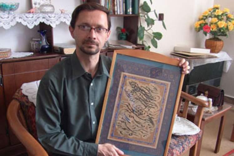 روایتی از کهنترین و نفیسترین نسخه خطی کلیات سعدی