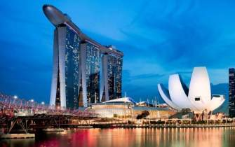 Singapore to host Int'l Conference on Socialism and Philosophy