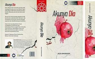 Iranian novel His Ego published in Indonesian