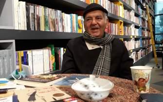 انتقاد از حذف نقاشیهای نویسنده فلسطینی در کتابهای کانون پرورش فکری