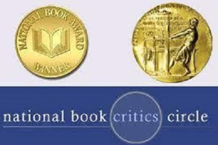 نامزدهای نهایی جایزه ملی حلقه منتقدان کتاب آمریکا