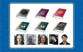‎28th Irans Book of the Year World Award names winners‎