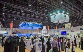 Germany sets hybrid guest of honor for Abu Dhabi Fair