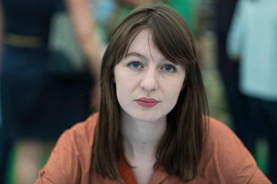 سالی رونی، نویسنده رمان فوقالعاده موفق «آدمهای عادی»