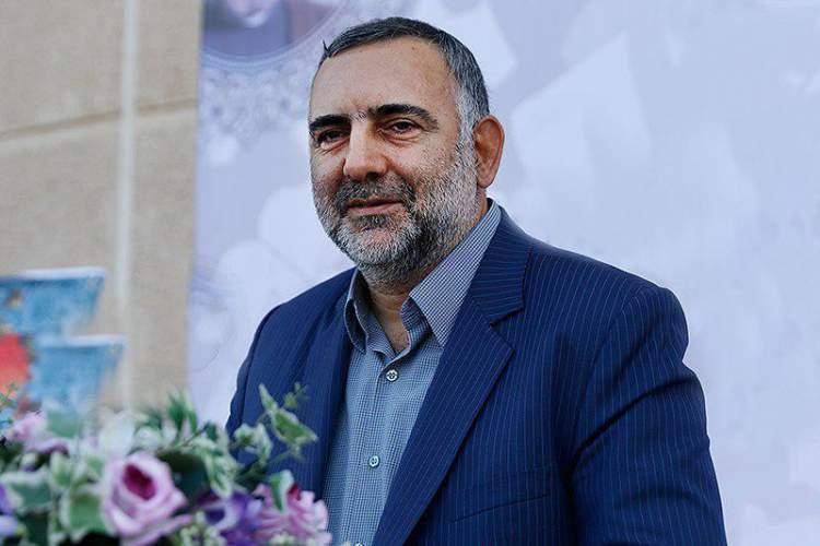 پیام خداحافظی محسن جوادی بعد از چهار سال حضور در معاونت فرهنگی ارشاد