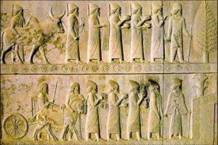 «به حساب تاریخ»؛ کتابی که مشابهت بشر تاریخ معاصر را با نیاکانمان نشان میدهد