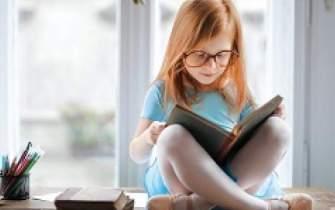 تاثیر افزایش فاصله بین کلمات کتابها در سرعت خواندن کودکان