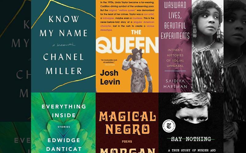 برندگان جایزه ملی حلقه منتقدین کتاب ۲۰۲۰